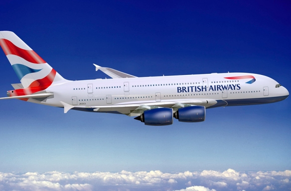 british airways Peru A Travel