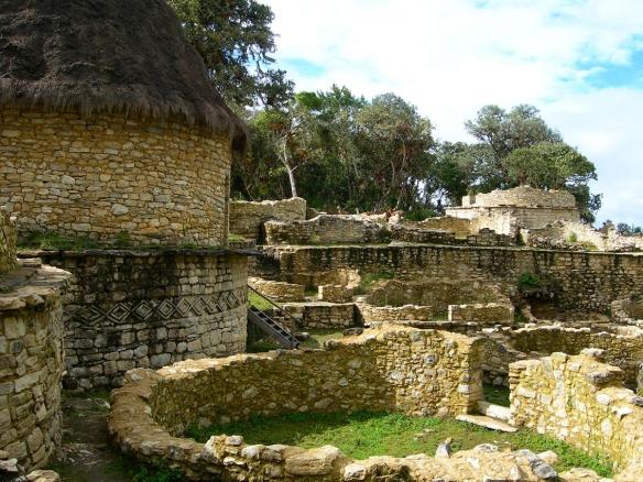 Fortaleza de Kuelap2