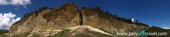 Fortaleza kuelap chachapoyas peruatravel jaen.jpg