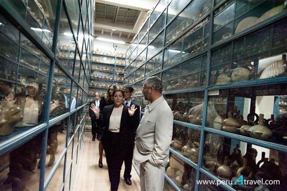 Museo Larco galería privada peruatravel.jpg