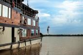 2013_01_16 - RN Pacaya Samiria - Loreto - Peru // Foto: Rodrigo Rodrich // Delfin Amazon Cruises. Delfin 2, dia 4