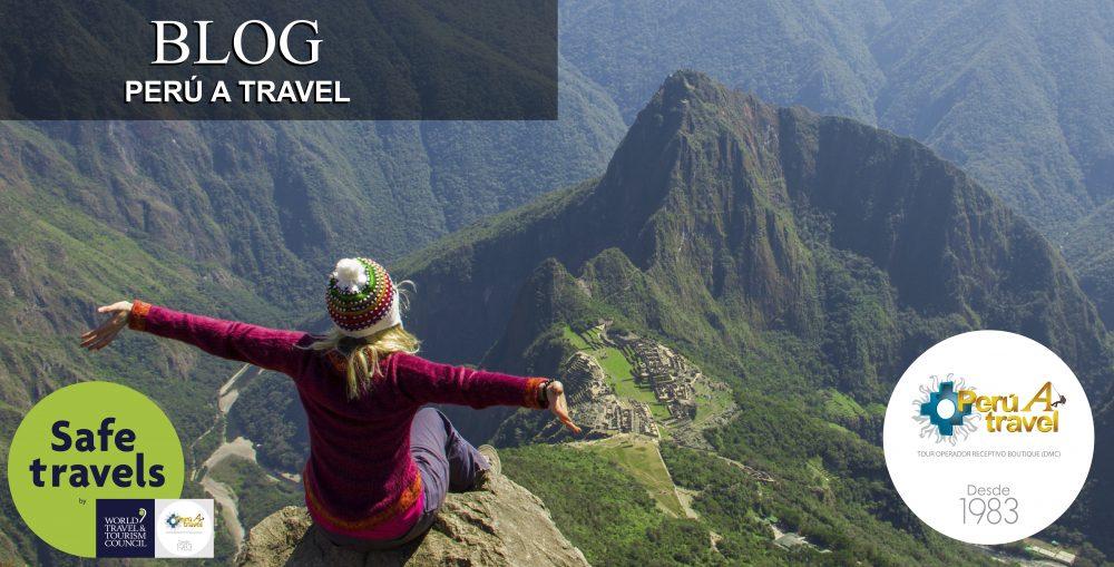 PERU A TRAVEL