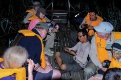 Night Excursion peruatravel